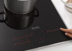Xử lý 100% bếp từ hãng Miele khi bị lỗi FE đơn giản