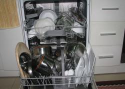 Có nên tự sửa máy rửa bát lỗi E11 tại nhà không???