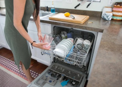Cách sửa máy rửa bát lỗi E20 tại nhà, bạn có biết?