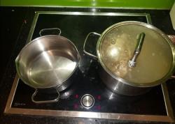 Nguyên nhân bếp từ Neff lỗi E6 và cách xử lý khi gặp