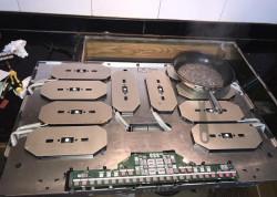 Hướng dẫn kiểm tra và khắc phục bếp từ Siemens lỗi E tại nhà chỉ với 2 bước