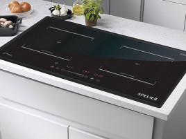 Hướng dẫn chi tiết cách sửa bếp từ SPELIER với những lỗi phổ biến