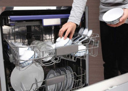 """""""Tất tần tật"""" về cách sửa máy rửa bát SIEMENS đơn giản"""
