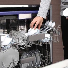Cách khắc phục lỗi máy rửa bát siemens khi sử dụng