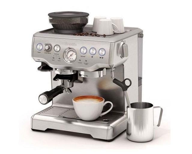 Nếu cà phê chảy chậm hoặc không chảy, hãy liên hệ để được hỗ trợ
