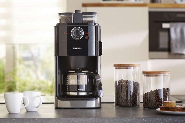 Sửa máy pha cà phê Philips là nhu cầu của nhiều khách hàng tại BAOHANH 24H