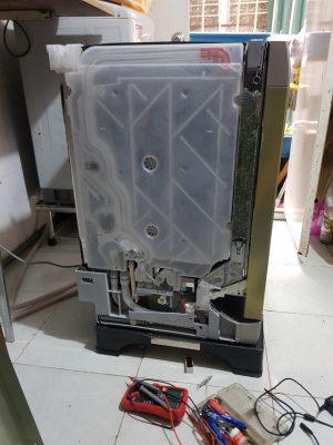 Sửa máy rửa bát Bosch tại BAOHANH 24H là lựa chọn của nhiều người