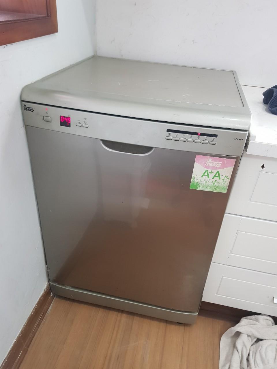 Sửa máy rửa bát teka tại hà nội