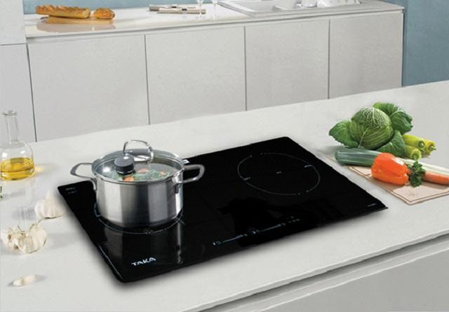 Bếp từ đun lâu sôi là do sai công suất nấu