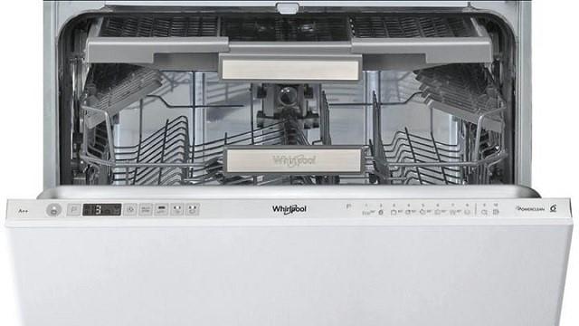 Sửa máy rửa bát Whirlpool chính hãng
