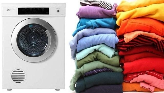 Hãy lựa chọn các cơ sở sửa máy sấy quần áo uy tín
