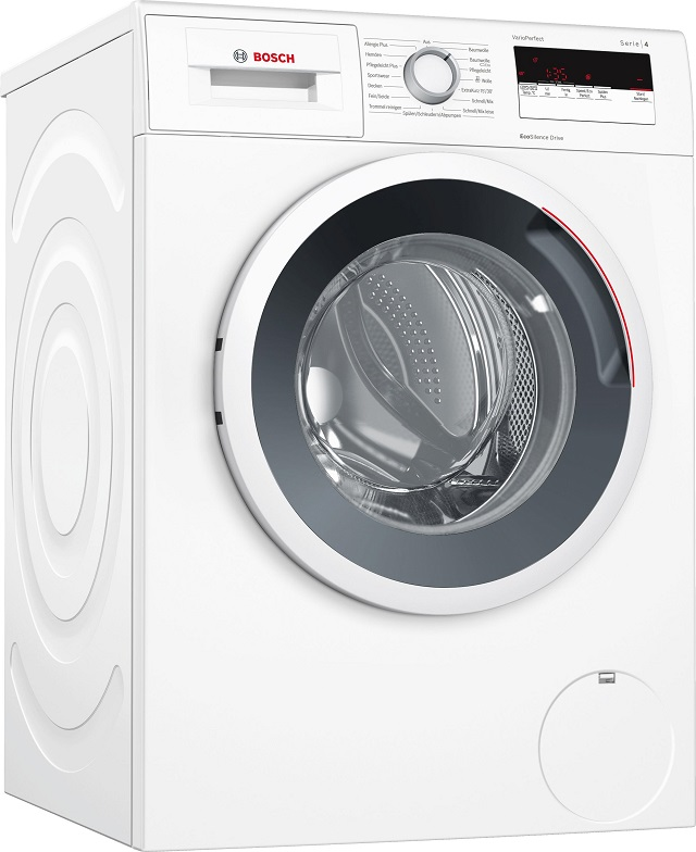 Máy giặt có cấu tạo phức tạp nên thường gặp nhiều sự cố