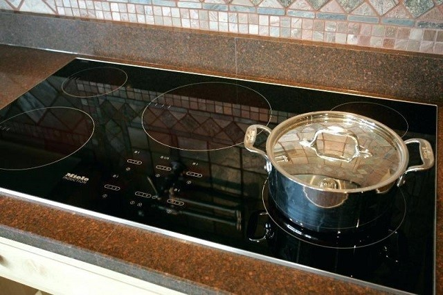 Những lỗi thường xảy ra trên bếp từ Miele, cần khắc phục ngay