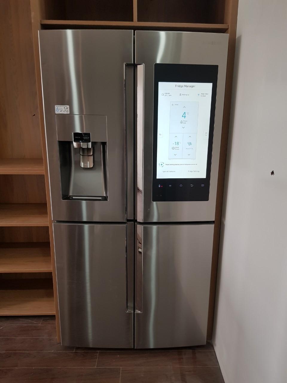 Những lợi ích của tủ lạnh.