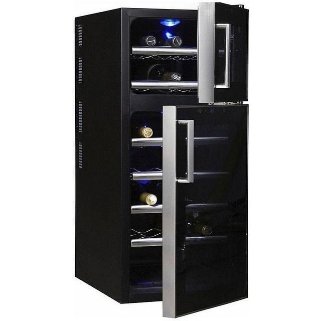 Baohanh24h với hơn 10 năm kinh nghiệm trong lĩnh vực sửa tủ rượu nhập khẩu.