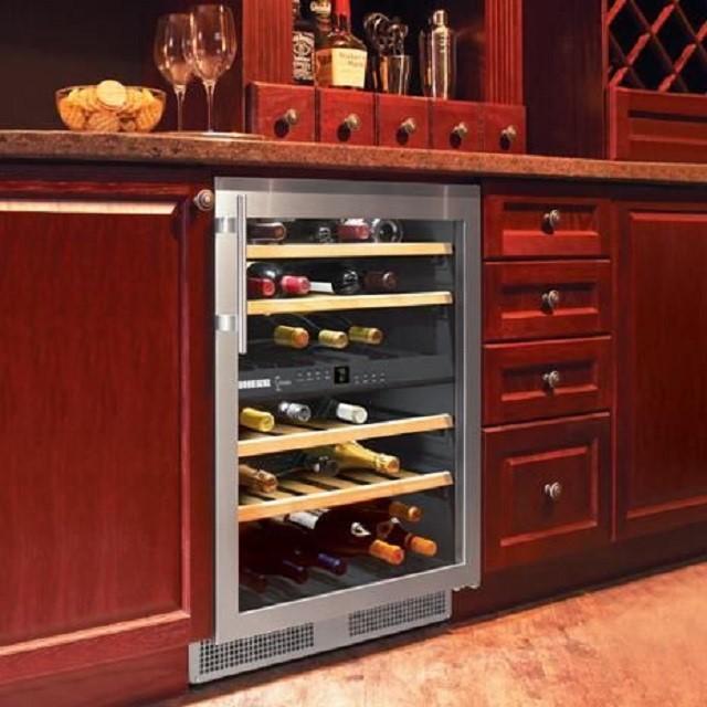 Sửa tủ rượu bosch chính hãng