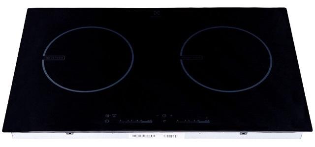 Mã lỗi E4 ở bếp từ Electrolux