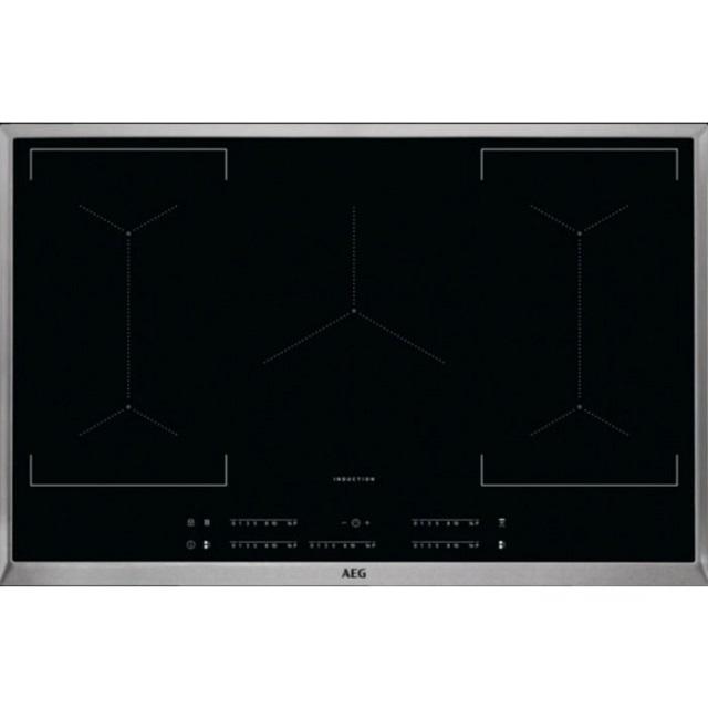 Thông tin về mã lỗi E7 ở bếp từ AEG