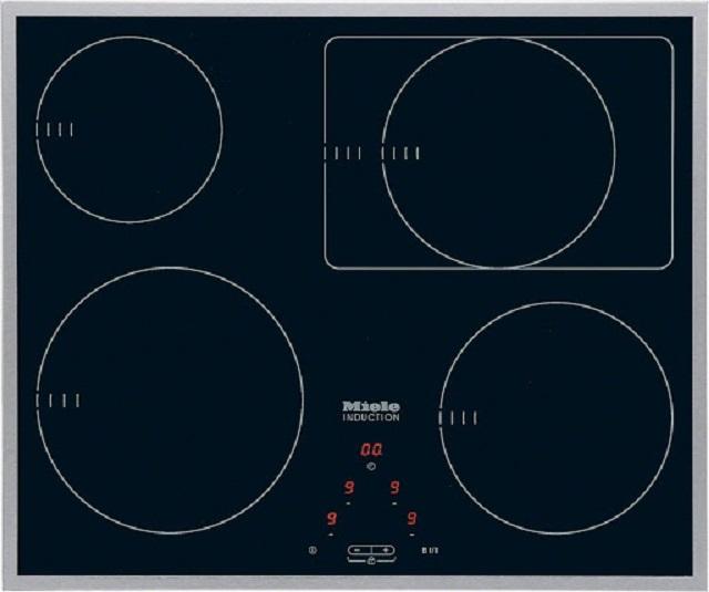 Xác định nguyên nhân vì sao mã lỗi FE xuất hiện ở bếp từ Miele?