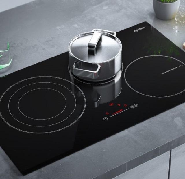 Bạn cần lưu ý ngay những cách sửa bếp từ APELSON