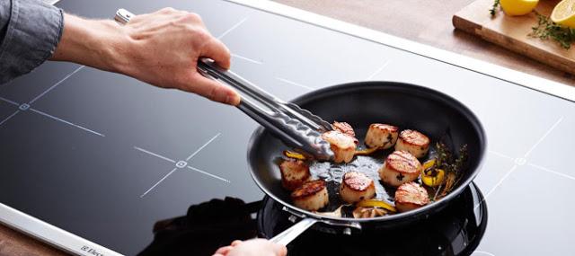 Cách sửa bếp từ CHEFS tại nhà vô cùng đơn giản