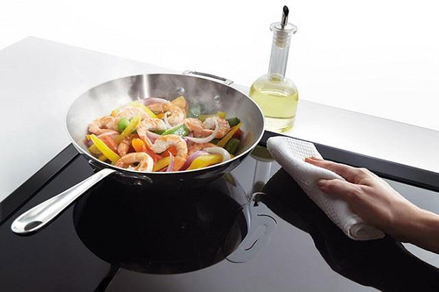 Đừng bỏ qua những phương pháp sửa bếp từ AMICA