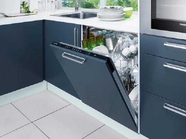 Khi sử dụng máy rửa bát cần phải lưu ý điều gì?