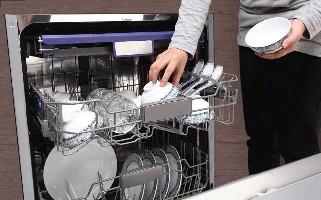 Máy rửa bát SIEMENS sở hữu nhiều ưu điểm vượt trội